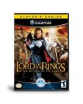 Lord of the Rings The Return of the King - Gamecube
